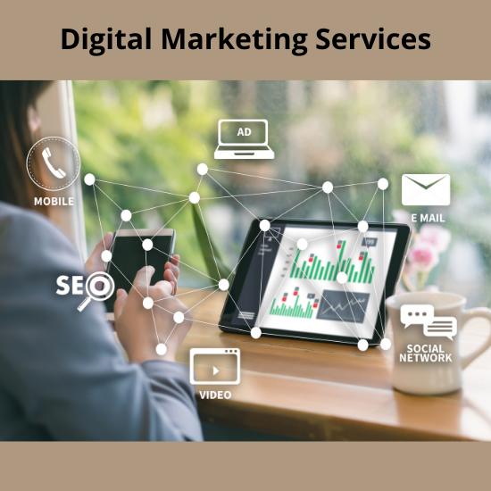 #vyapaar digital marketing services