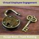 Virtual Team Building Escape Room