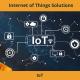 #vyapaar IoT solutions