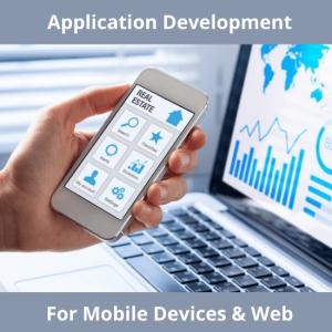 #vyapaar app development