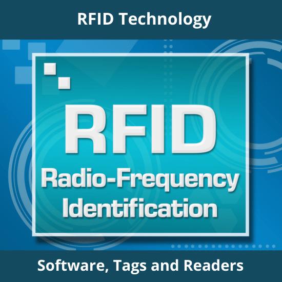 #vyapaar RFID Technology