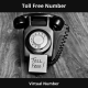 #vyapaar toll free number