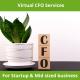 Virtual CFO services