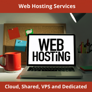 #vyapaar web hosting services