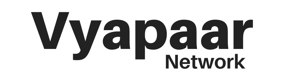Vyapaar Home page logo