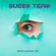 Guess Team mate