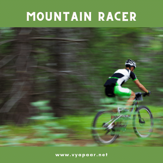 mission mountain racer
