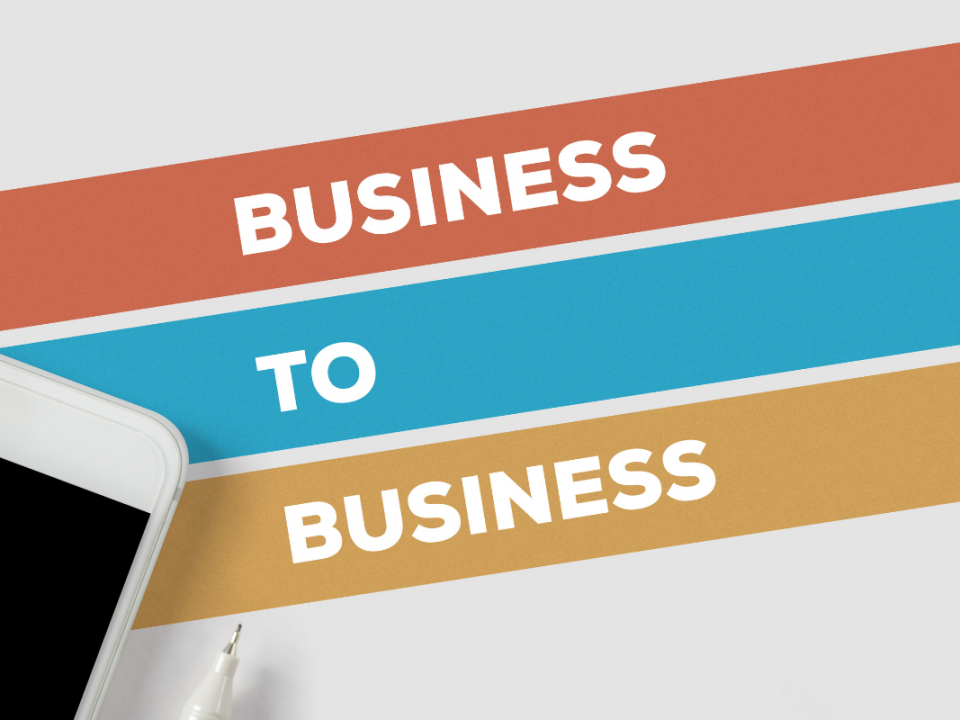 Business to Business (B2B) platform